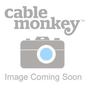 StarTech.com 8 Port 1U Rack Mount USB PS/2 KVM Switch with OSD