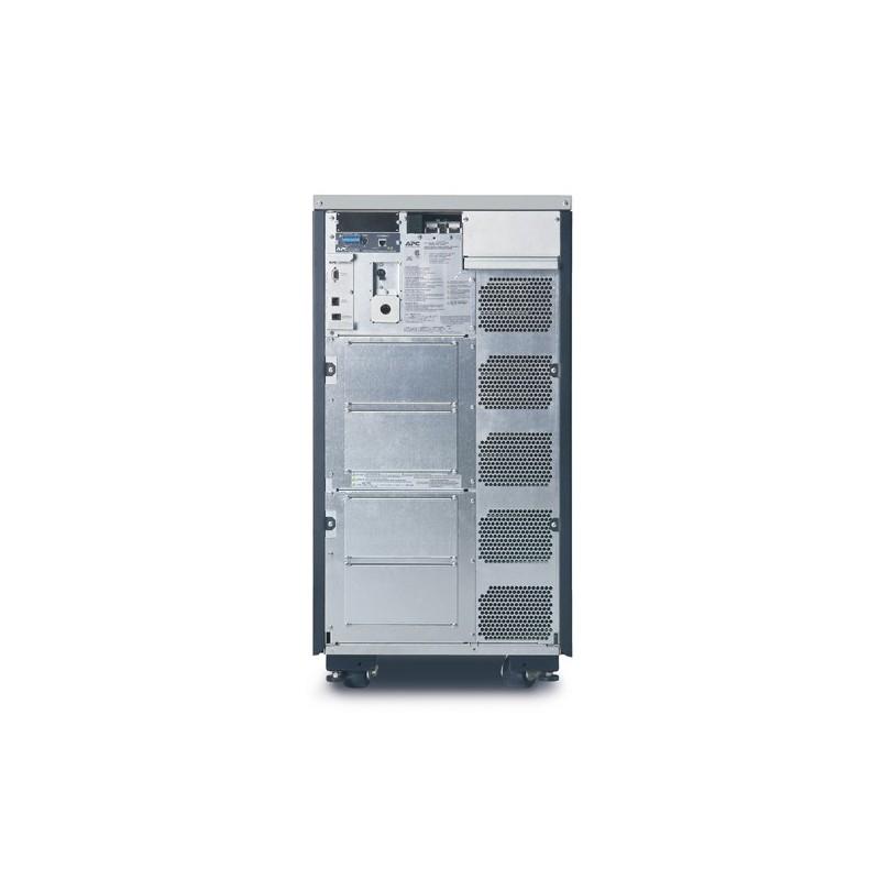APC Symmetra LX 8kVA Scalable to 16kVA N+1 Tower 220/230/240V or 480/400/415V