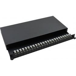 SC Fibre Patch Panel