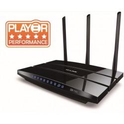 TP-LINK Archer C7 AC1750 Wireless Dual Band Gigabit Router