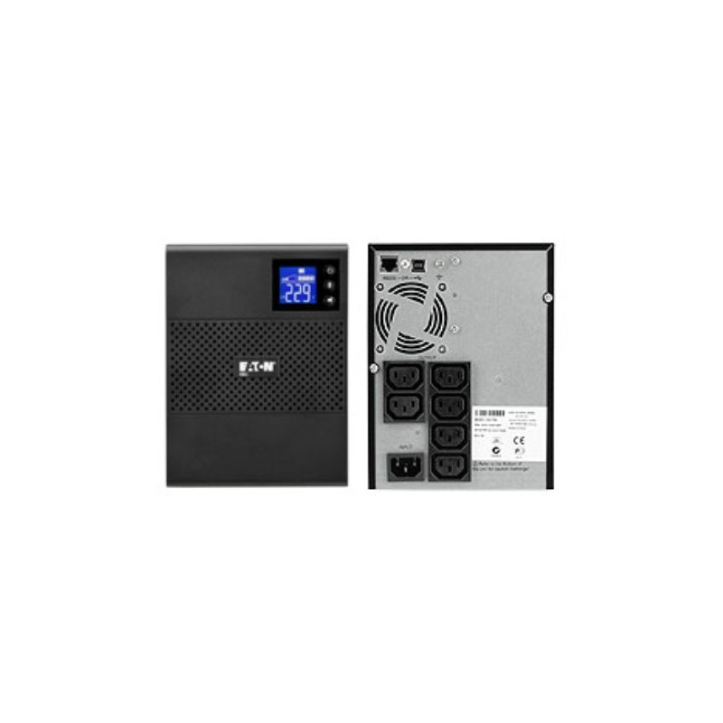 Eaton 5SC 750VA UPS