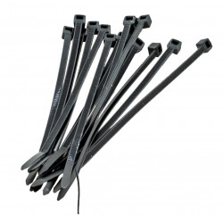 100mm Cable Ties - Pack of 100