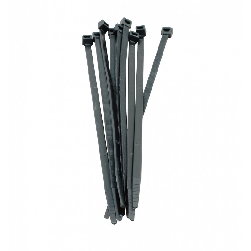 200mm Cable Ties - Pack of 100
