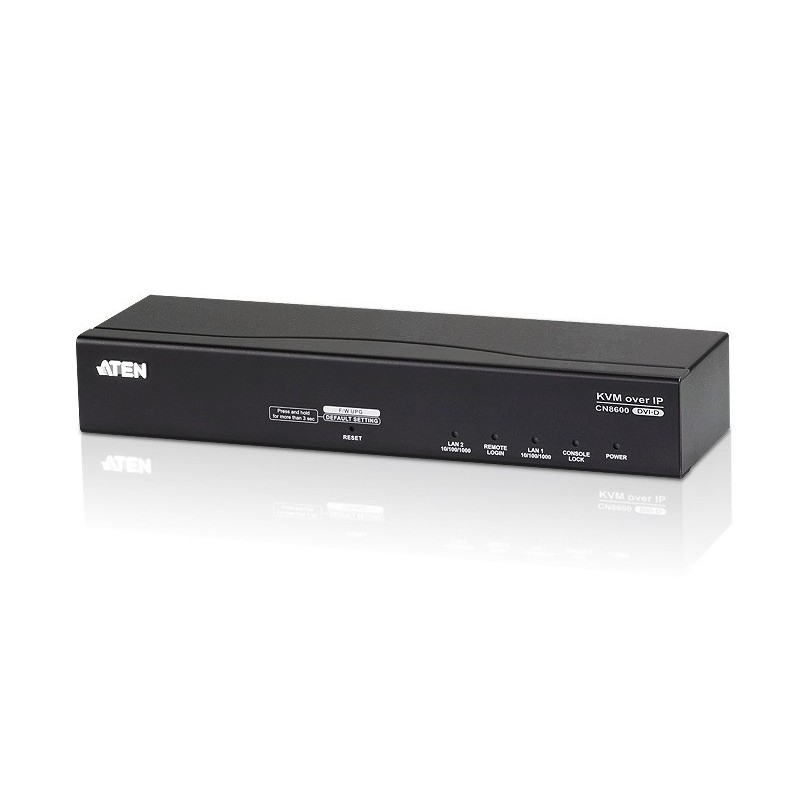 Aten CN8600 DVI KVM over IP