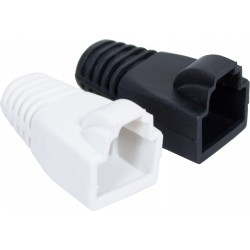 Cat6a Wide Boots