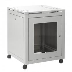 CCS 600mm (w) x 600mm (d) Floor Standing Data Cabinet