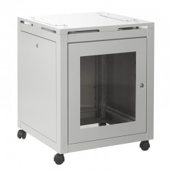 CCS 600mm (w) x 780mm (d) Floor Standing Data Cabinet