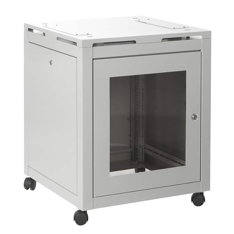 780mm (w) x 600mm (d) Floor Standing Data Cabinet