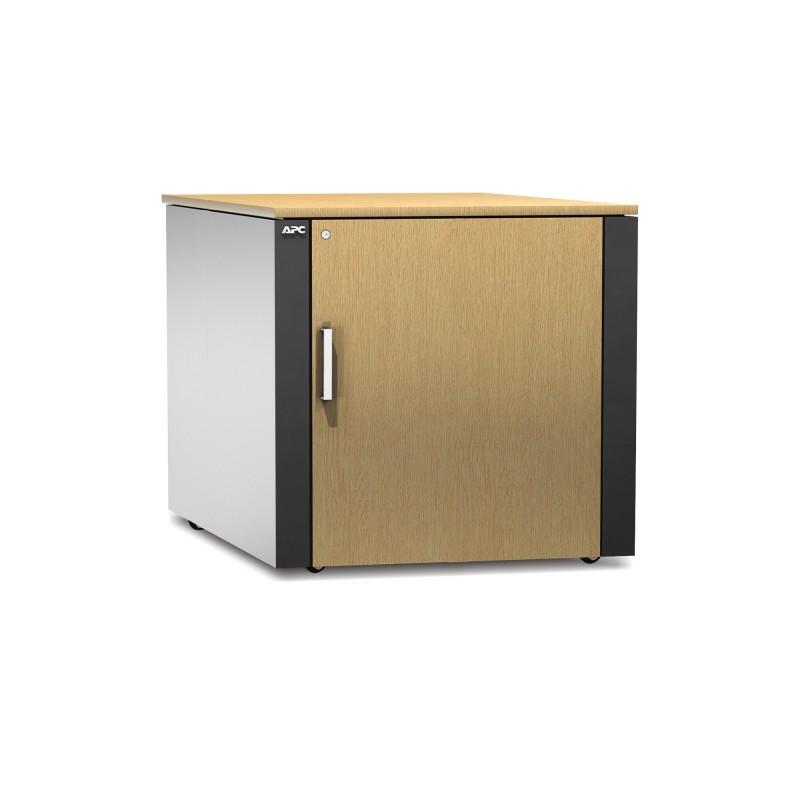 APC NetShelter CX Mini soundproofed Server Room in a Box Enclosure