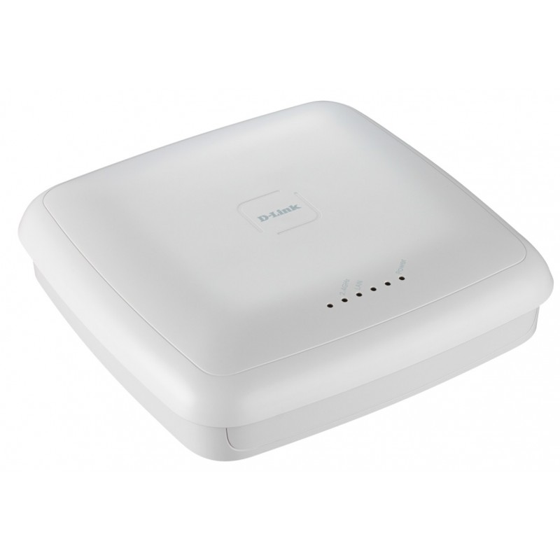 D-Link DWL-3600AP Unified Wireless N PoE Access Point