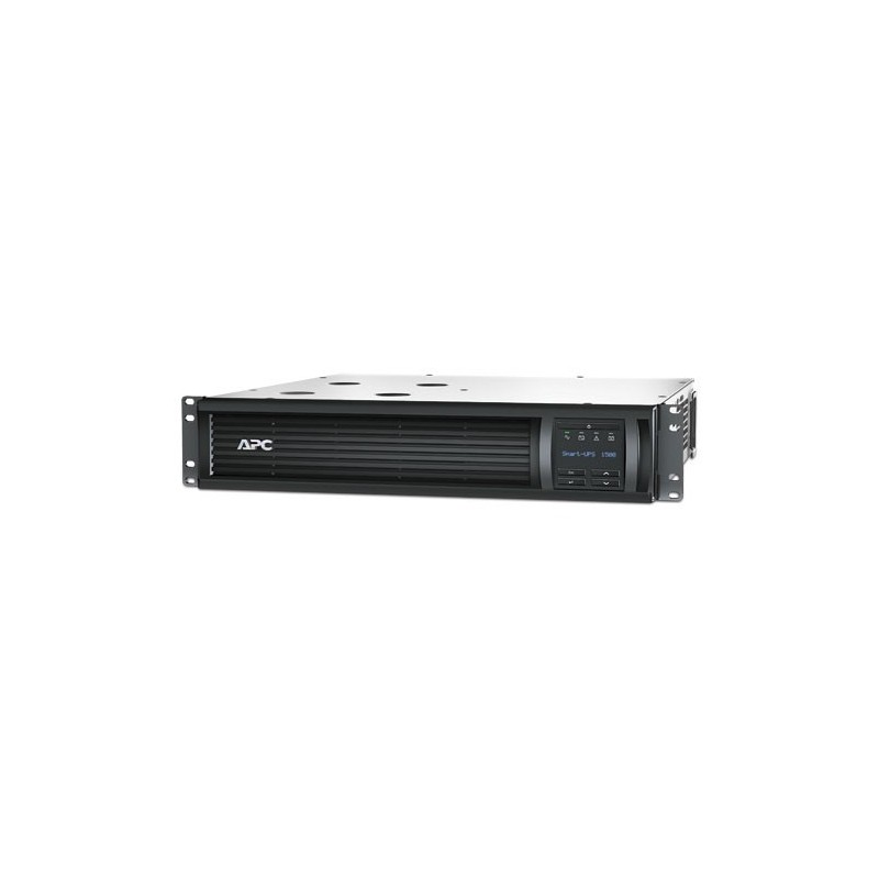 APC SMT1500RMI2U Smart-UPS 1500VA LCD RM 2U 230V