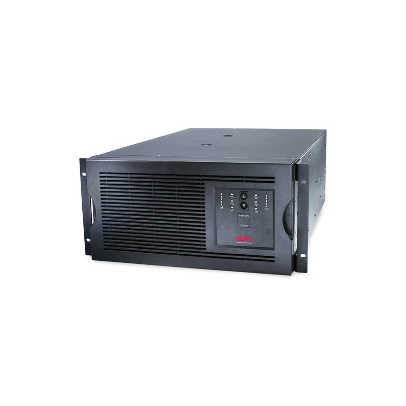 APC SUA5000RMI5U Smart-UPS 5000VA 230V Rackmount/Tower