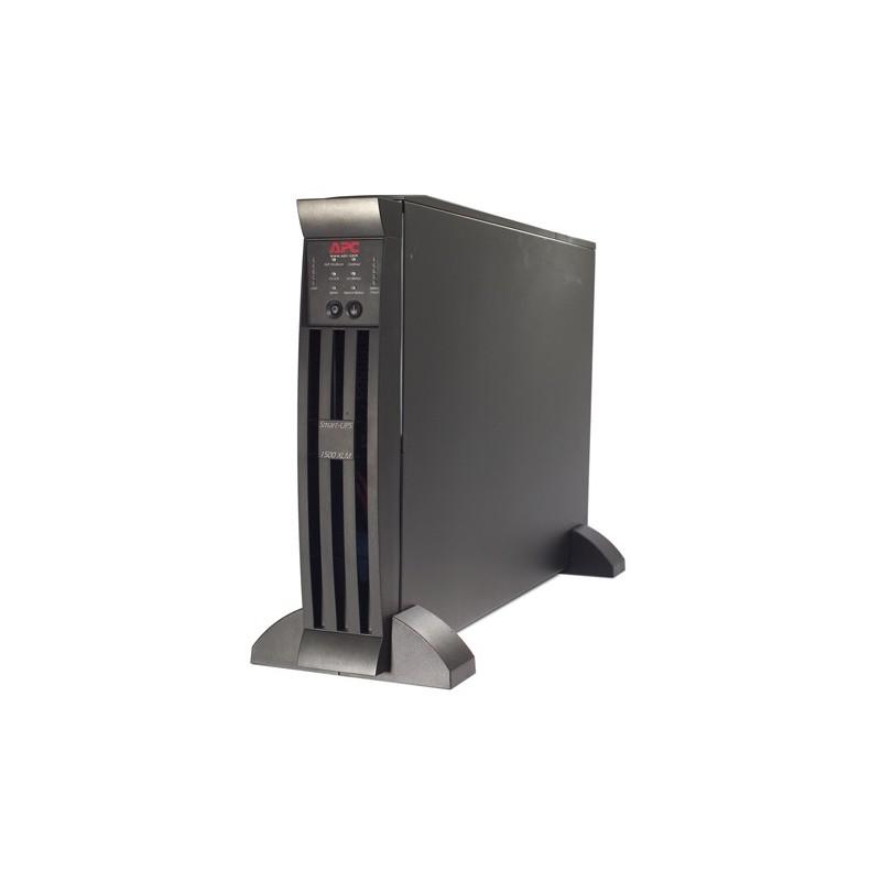 APC SUM1500RMXLI2U Smart-UPS XL Modular 1500VA 230V Rackmount/Tower