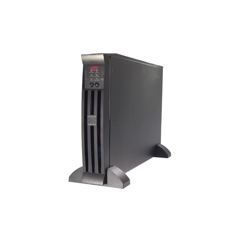 APC SUM3000RMXLI2U Smart-UPS XL Modular 3000VA 230V Rackmount/Tower