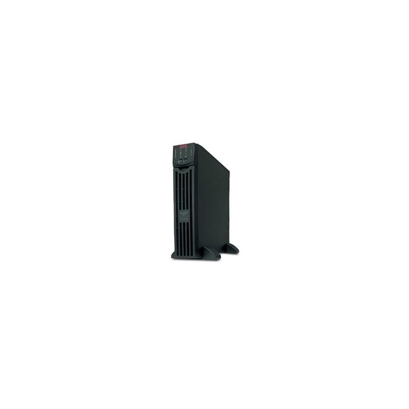 APC SURT1000XLI uninterruptible power supply (UPS)