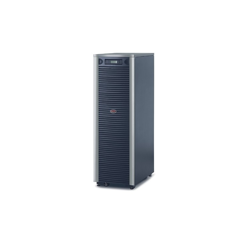 APC Symmetra LX 12kVA Scalable to 16kVA N+1 Ext. Run Tower 220/230/240V or 380/400/415V