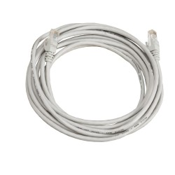 Long Length Cat5e UTP RJ45 Patch Leads