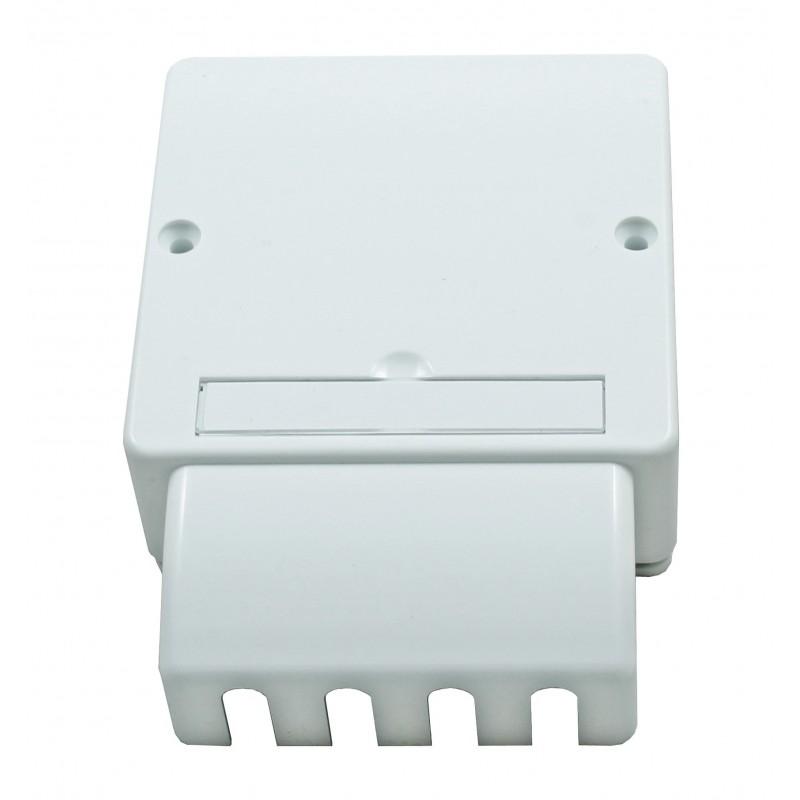 Cat5e CCS 4000 Series Tamper Proof Outlets