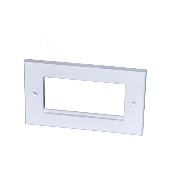 DoubleGang CCS Flat Euro Style Faceplate