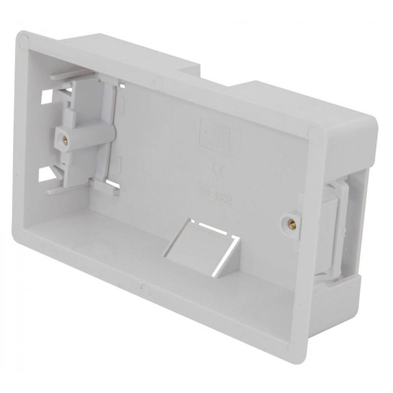 CCS DoubleGang Dryline Back Box