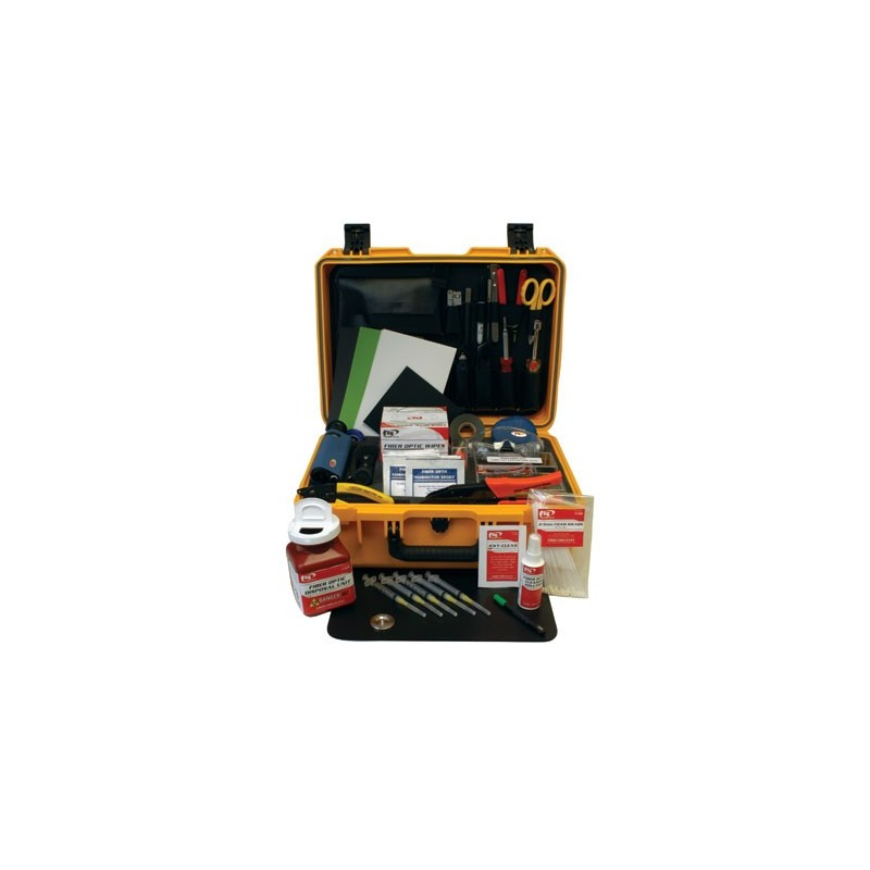 Epoxy Tool Kit for LC Connectors