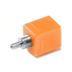 Fiber Checker 2.5 mm to 1.25 mm Adapter