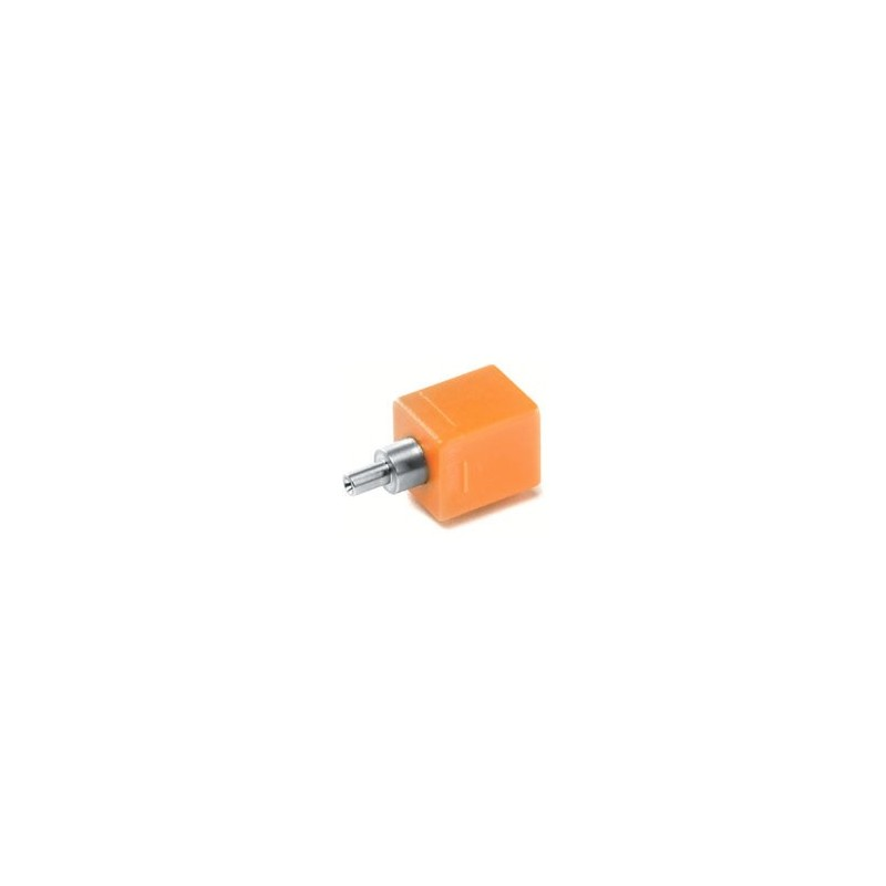 Fiber Checker 2.5 mm to 1.25 mm Adapter