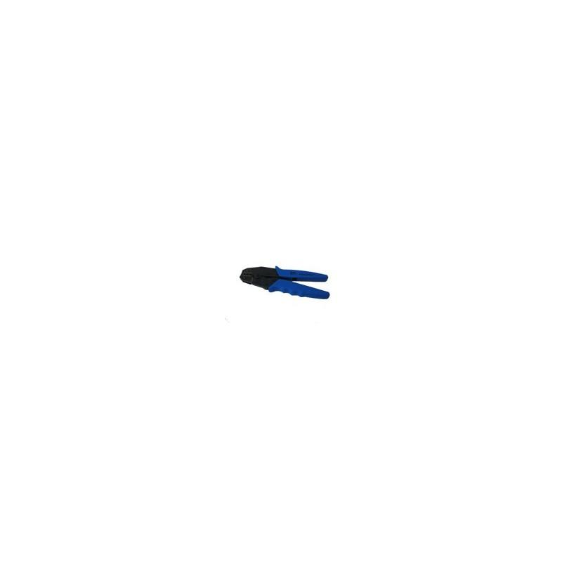 Fibre Crimp Tool