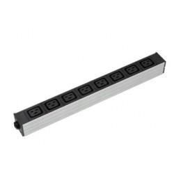 IEC C19 Socket / C32 Commando Plug Rack PDU