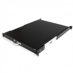 550mm 1u Universal Telescopic Rack Shelf