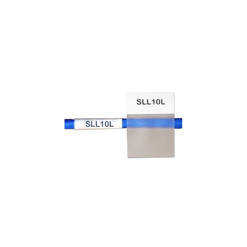 Cable Labels 38mm x 25.4mm Laser Labels (1029)