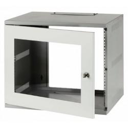21u 450mm Deep Wall Mount Data Cabinet
