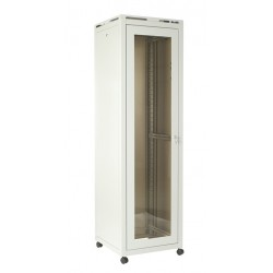 47u 600mm (w) x 600mm (d) Floor Standing Data Cabinet