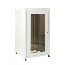 27u 780mm (w) x 780mm (d) Floor Standing Data Cabinet