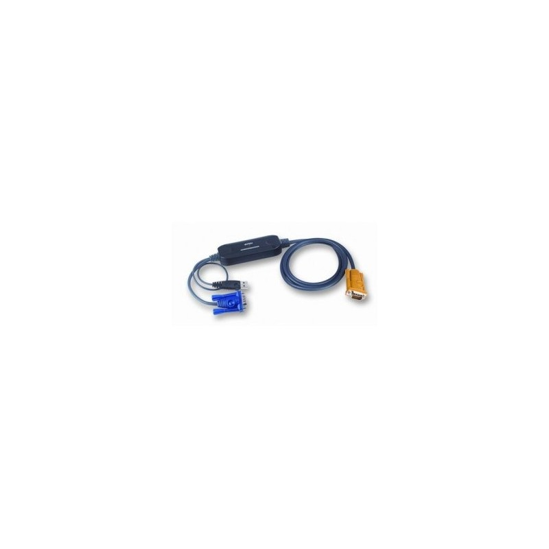 Aten CV131A keyboard video mouse (KVM) cable