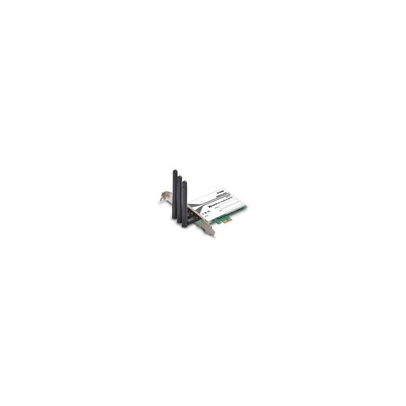 D-Link DWA-556 Wireless N PCIe Desktop Adapter (11n)